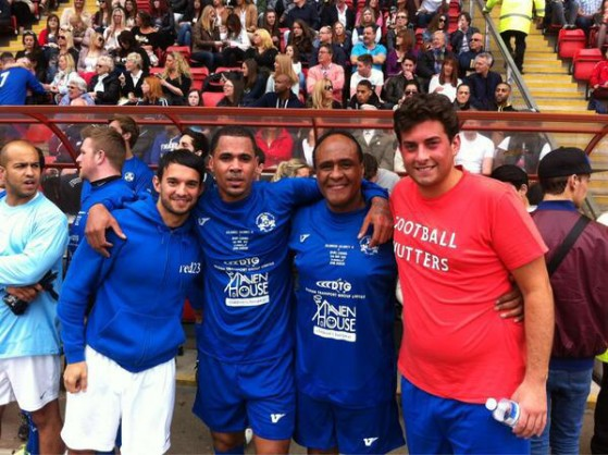 haven-house-celebrity-football-match