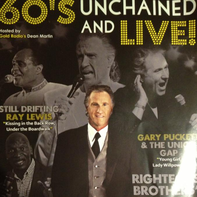 The Righteous Brothers' Bill Medley Live